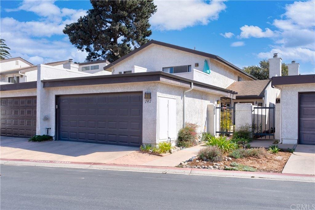 242 Monarch Lane, Santa Maria, CA 93454 - MLS#: PI21230251