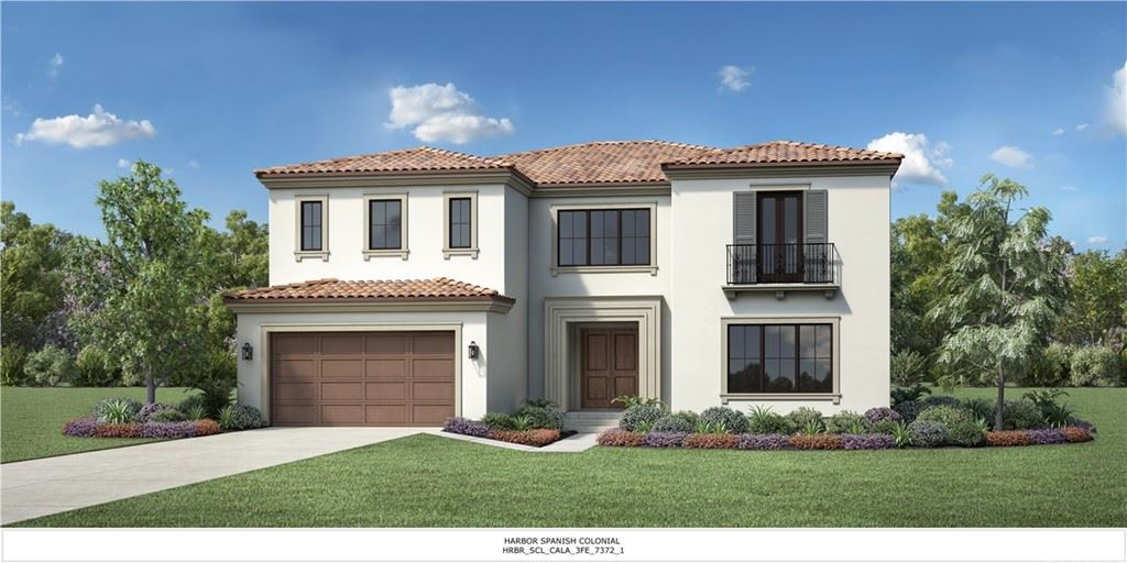 11725 N Ainsley Court, Porter Ranch, CA 91326 - #: PW21181251
