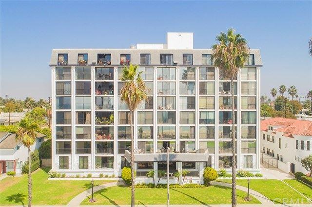 2601 E Ocean Boulevard #208, Long Beach, CA 90803 - MLS#: RS20199251