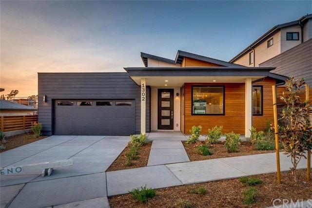1302 Noveno Avenue, San Luis Obispo, CA 93401 - MLS#: SP20099251