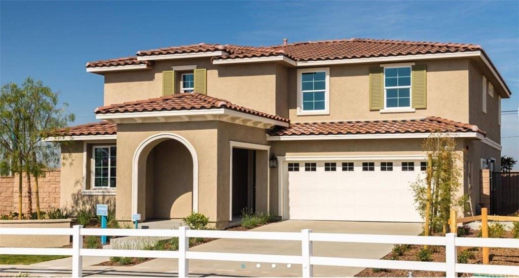 4470 Rima Drive, Fontana, CA 92336 - MLS#: SW21208251