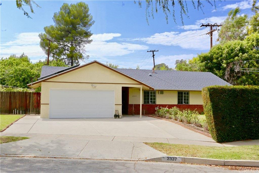 2337 Fullerton Road, Rowland Heights, CA 91748 - MLS#: WS21193251