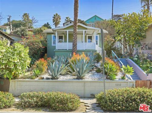 Photo of 1312 N OCCIDENTAL, Los Angeles, CA 90026 (MLS # 20569252)