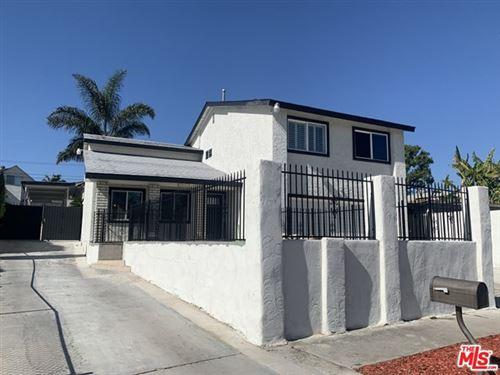 Photo of 20627 KENWOOD Avenue, Torrance, CA 90502 (MLS # 20582252)