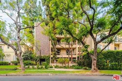 Photo of 327 N Palm Drive #103, Beverly Hills, CA 90210 (MLS # 20632252)