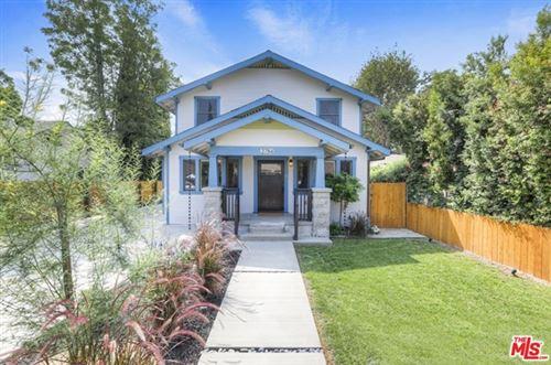 Photo of 2784 Estara Avenue, Los Angeles, CA 90065 (MLS # 20637252)