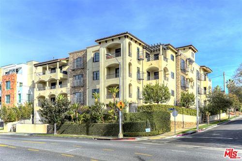 Photo of 10345 Wilkins Avenue #202, Los Angeles, CA 90024 (MLS # 20655252)