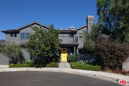 Photo of 13251 Ponderosa Drive, Los Angeles, CA 90049 (MLS # 20657252)