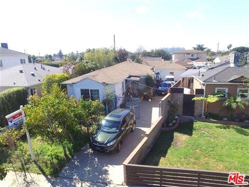 Photo of 4221 Beethoven Street, Los Angeles, CA 90066 (MLS # 21695252)