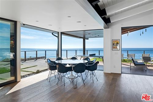 Photo of 32960 Pacific Coast Highway, Malibu, CA 90265 (MLS # 21696252)