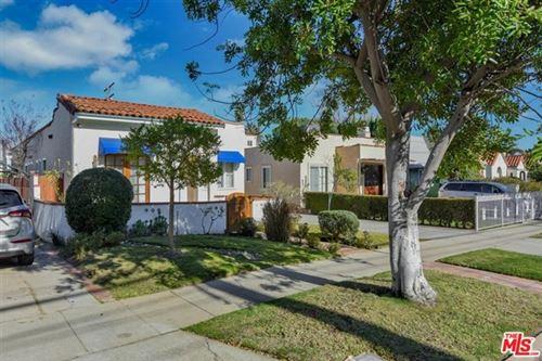 Photo of 2110 Overland Avenue, Los Angeles, CA 90025 (MLS # 21697252)