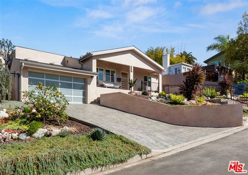 Photo of 3226 Selby Avenue, Los Angeles, CA 90034 (MLS # 21738252)