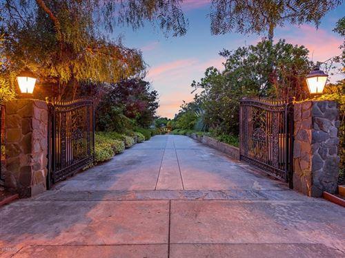 Photo of Camarillo, CA 93010 (MLS # 220005252)
