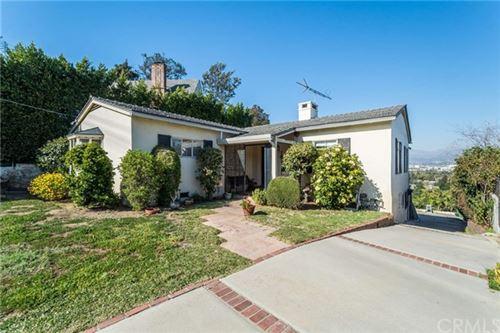 Photo of 3205 Waverly Drive, Los Angeles, CA 90027 (MLS # AR21029252)