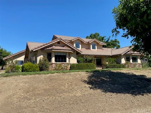Photo of 7100 Santa Cruz Road, Atascadero, CA 93422 (MLS # NS20161252)