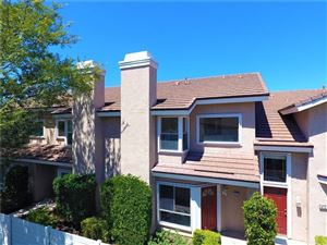 Photo of 477 Springbrook North N #97, Irvine, CA 92614 (MLS # OC19201252)