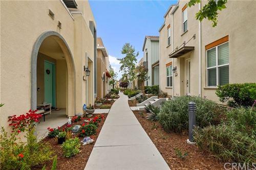 Photo of 145 Acamar, Irvine, CA 92618 (MLS # OC21101252)