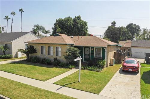 Photo of 340 E 61st Street, Long Beach, CA 90805 (MLS # PW20202252)