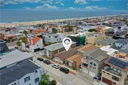 Photo of 231 26th Street, Hermosa Beach, CA 90254 (MLS # SB20124252)