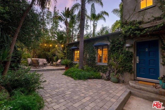 Photo of 319 OCEAN Avenue, Santa Monica, CA 90402 (MLS # 20583252)