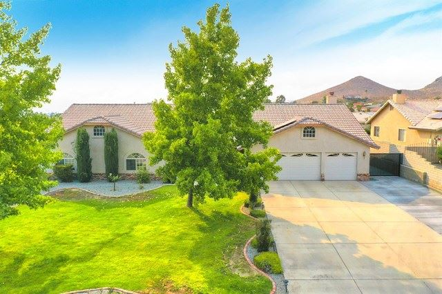 16390 Olalee Road, Apple Valley, CA 92307 - #: 528252