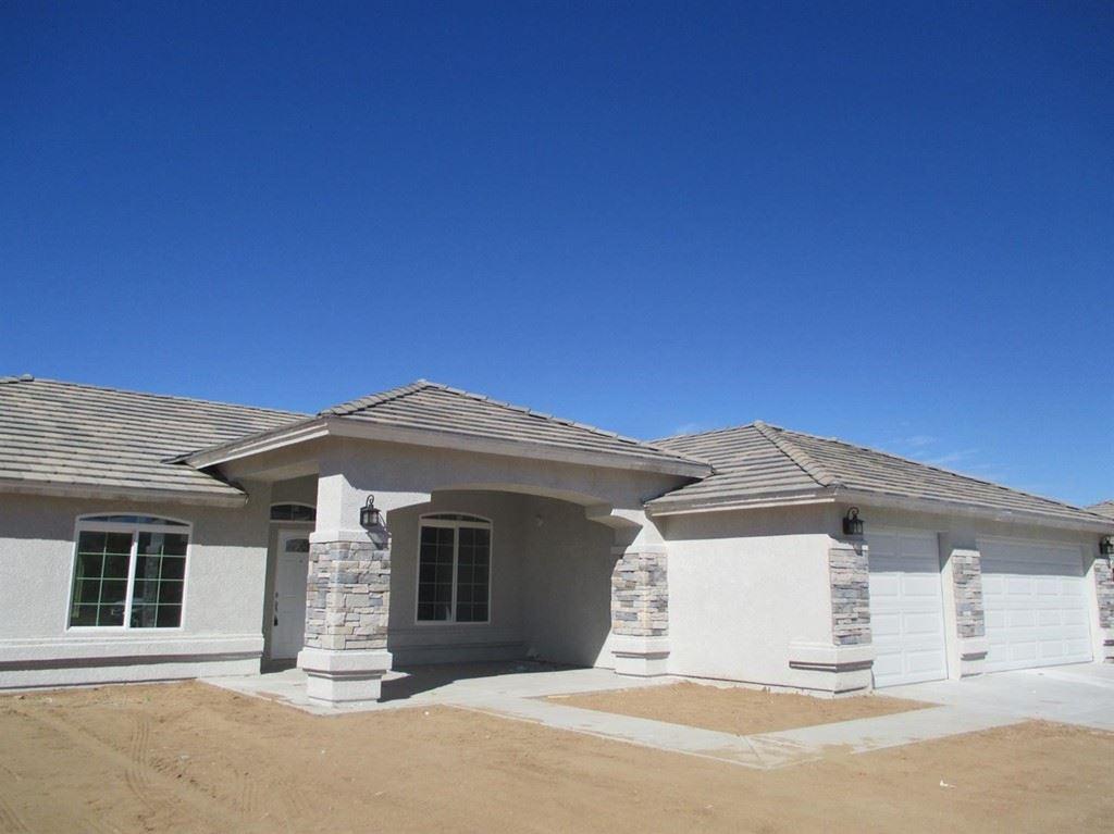 18043 Yuba Street, Hesperia, CA 92345 - MLS#: 537252