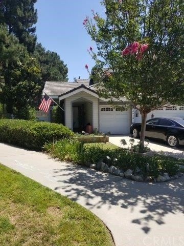 6815 Palermo Place, Rancho Cucamonga, CA 91701 - MLS#: CV20151252