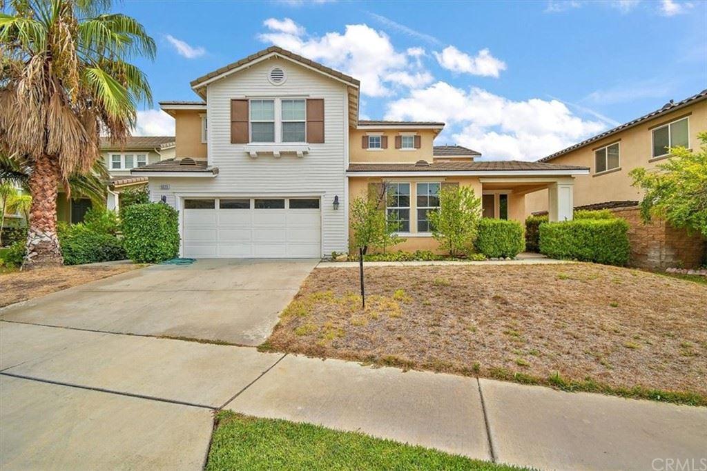 6015 Lost Horse Drive, Fontana, CA 92336 - MLS#: CV21211252