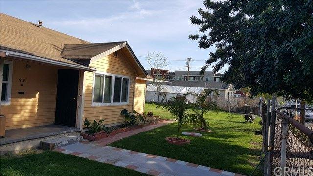 512 N Tamarind Avenue, Compton, CA 90220 - MLS#: DW20041252
