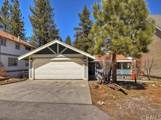 205 Dutch Way, Big Bear City, CA 92314 - MLS#: EV21066252