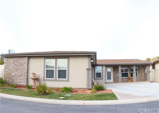 10961 Desert Lawn Drive #549, Calimesa, CA 92320 - MLS#: NP21008252
