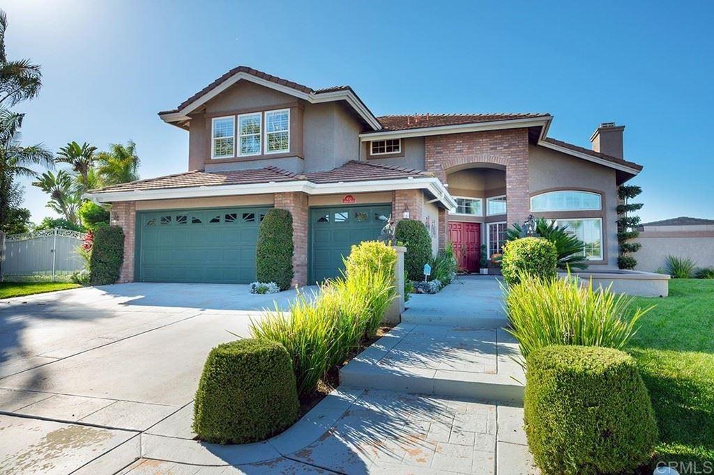 454 ACERO PL, Chula Vista, CA 91910 - MLS#: PTP2107252