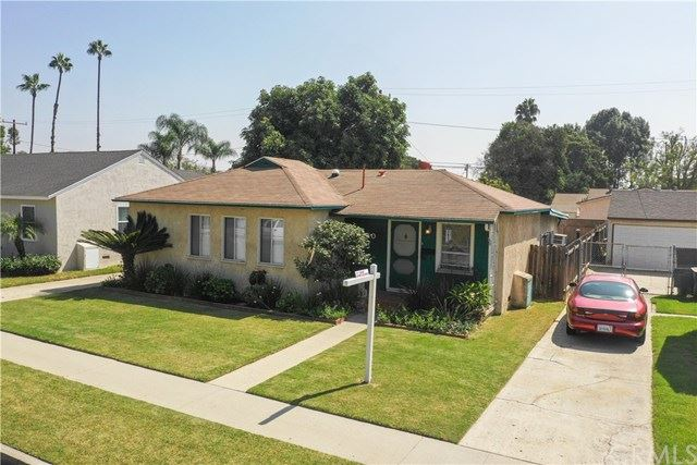 340 E 61st Street, Long Beach, CA 90805 - MLS#: PW20202252