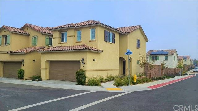 27444 Basalt Way, Moreno Valley, CA 92555 - MLS#: PW21079252