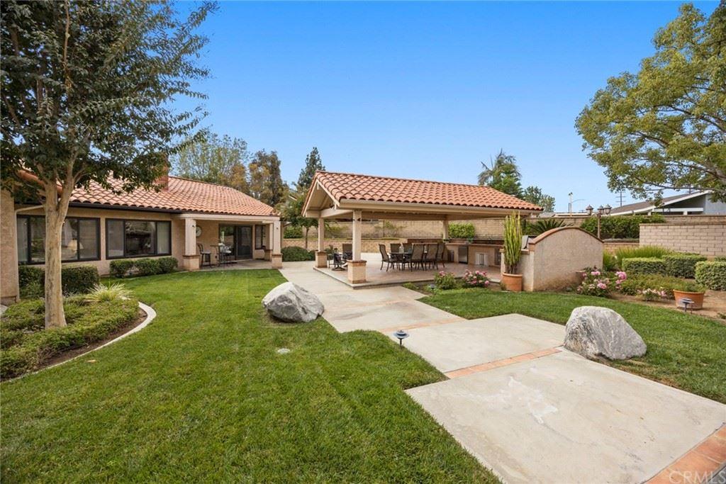 17037 Rosebud Drive, Yorba Linda, CA 92886 - MLS#: PW21227252