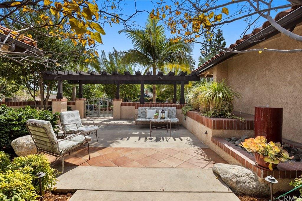 Photo of 17037 Rosebud Drive, Yorba Linda, CA 92886 (MLS # PW21227252)