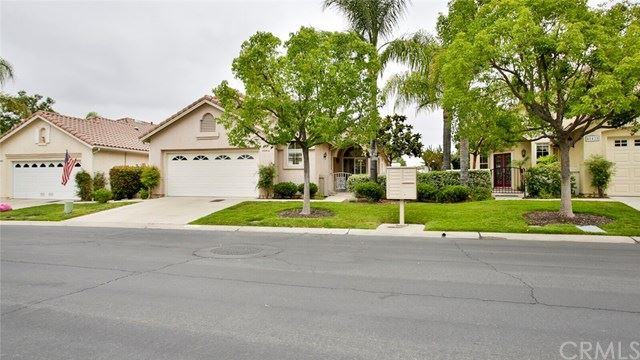 40416 Via Tapadero, Murrieta, CA 92562 - MLS#: SW20118252