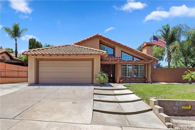 25029 Parkcrest Drive, Murrieta, CA 92562 - MLS#: SW21130252