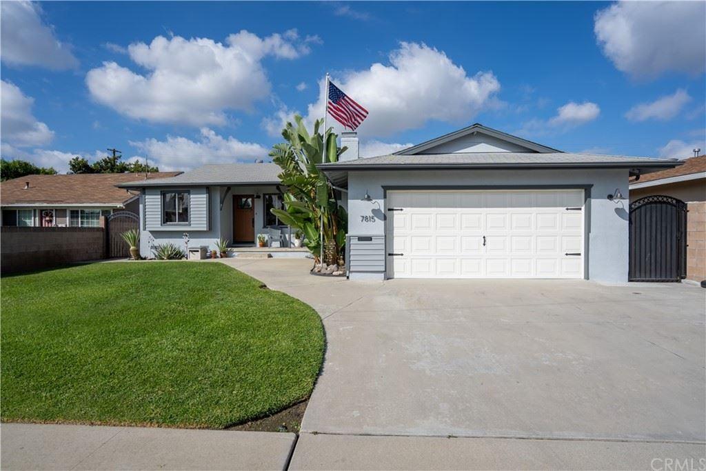7815 Pyracantha Circle, Buena Park, CA 90620 - MLS#: TR21226252