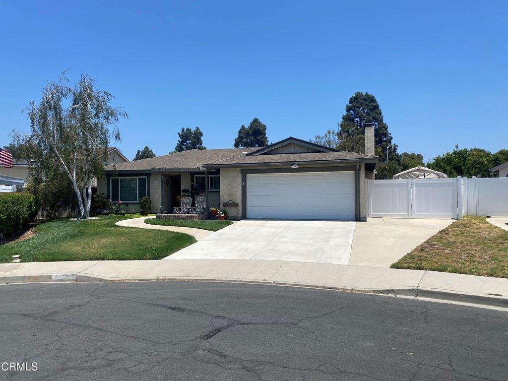 1279 Christina Court, Camarillo, CA 93010 - MLS#: V1-6252