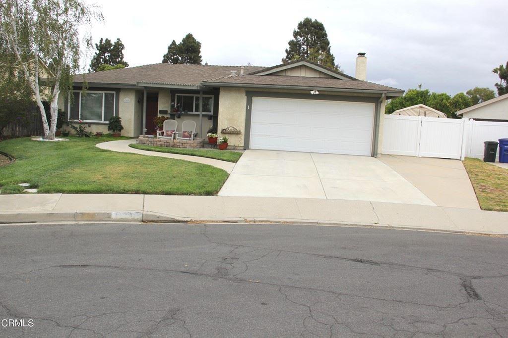 Photo of 1279 Christina Court, Camarillo, CA 93010 (MLS # V1-6252)
