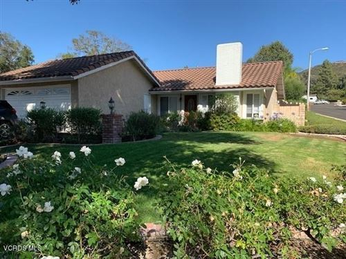 Photo of 752 American Oaks Avenue, Newbury Park, CA 91320 (MLS # 220007253)