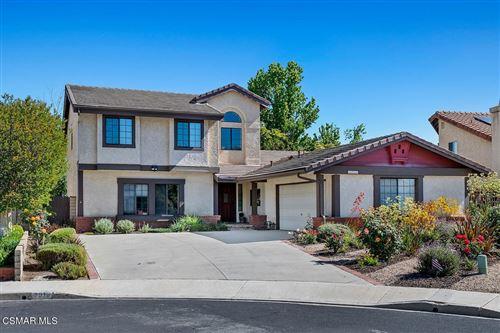 Photo of 3918 Willow Creek Lane, Moorpark, CA 93021 (MLS # 221003253)