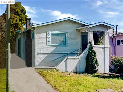 Photo of 9700 Macarthur Blvd, Oakland, CA 94605 (MLS # 40960253)