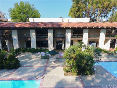 Photo of 5460 White Oak Avenue #D210, Encino, CA 91316 (MLS # CV20257253)