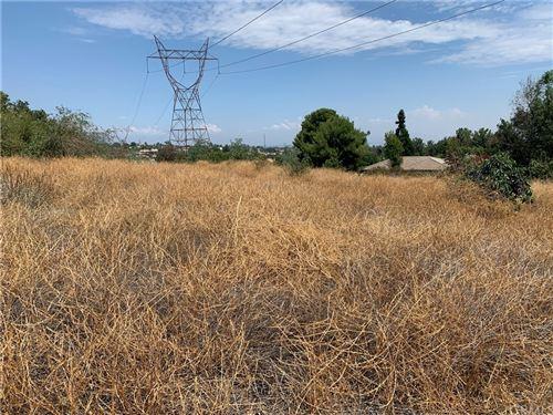 Photo of 0 Vista Drive, Upland, CA 91784 (MLS # CV21227253)