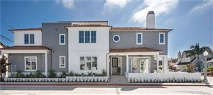 Photo of 226 Diamond Avenue, Newport Beach, CA 92662 (MLS # NP19229253)