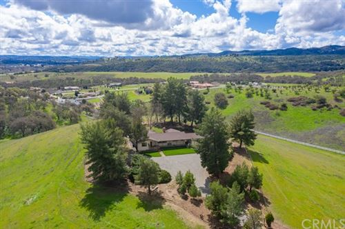 Photo of 545 Exline Road, Paso Robles, CA 93446 (MLS # NS20060253)