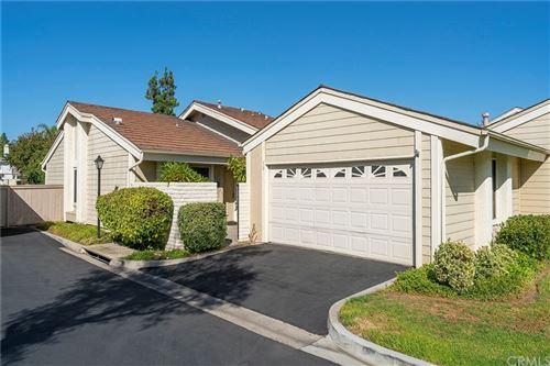 Photo of 10 Windwood #20, Irvine, CA 92604 (MLS # OC21232253)