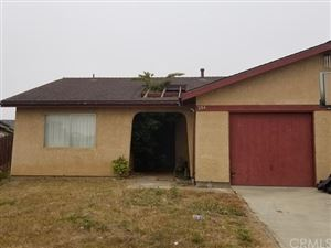 Photo of 284 Camp Lane, Guadalupe, CA 93434 (MLS # PI19193253)